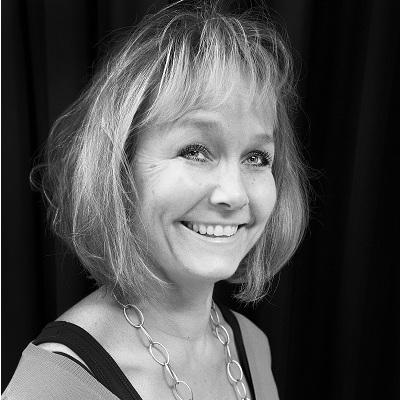 Ann-Charlotte Hellman, CEO Business Navigation